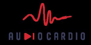 AudioCardio Logo