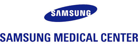 Samsung Medical Center Logo