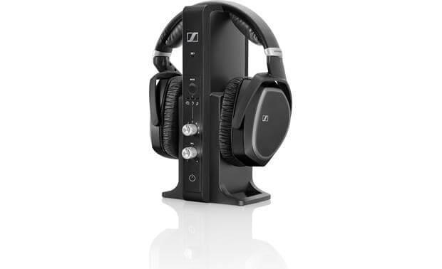 Sennheiser RS 195 headphones