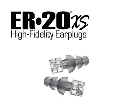 Etymotic Concert Ear Plugs