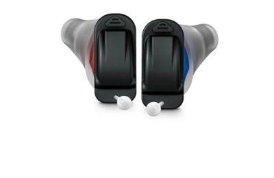Signia Silk Nx invisible hearing aids