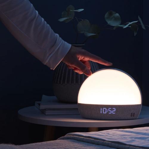 Hatch Sleep Device