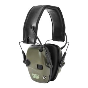 Image of Howard Leights headphones.