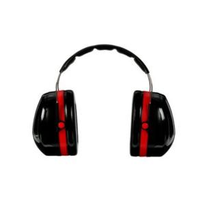 Image of 3M Peltor Optime 105 headphones.